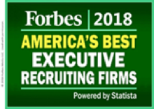 America's Best Executive Search Firm 2018