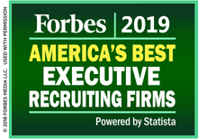 America's Best Executive Search Firm 2019