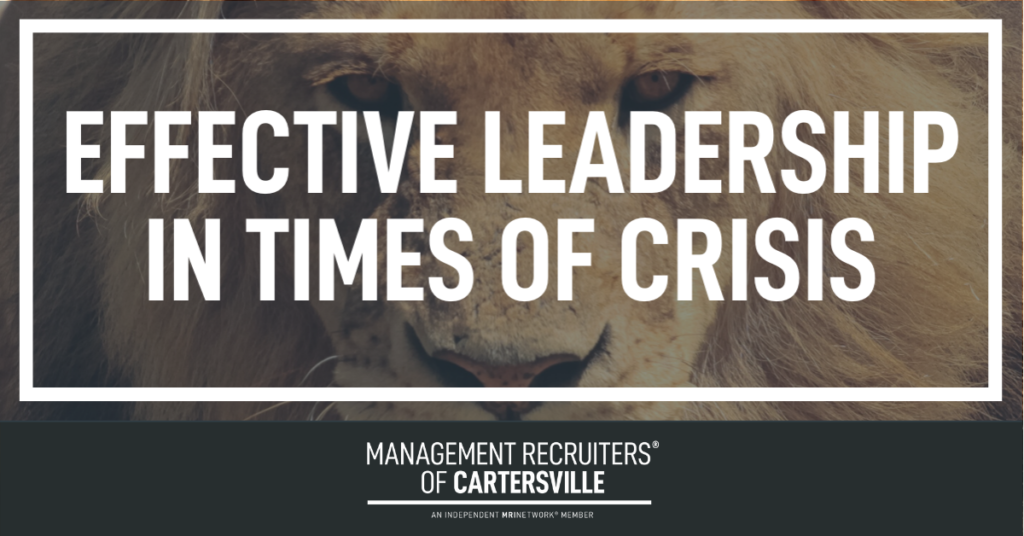 Effective Leadership Cover